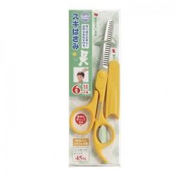PIP Green Bell Baby Hair Thinning Scissors