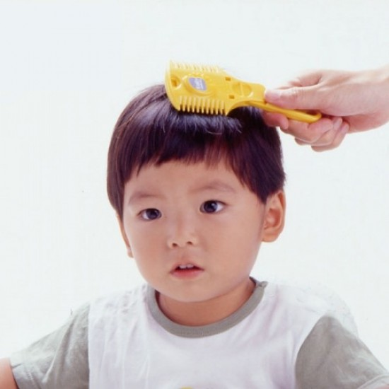 PIP Green Bell two-stage Toddler Hair Clipper