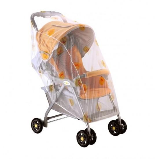 PiyoPiyo Stroller Insect Net Cover