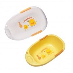 PiyoPiyo Luxury Baby Bath Tub