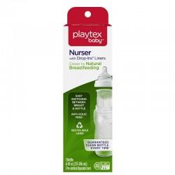 Playtex Nurser with Drop-Ins® Liner- 8 - 10 oz