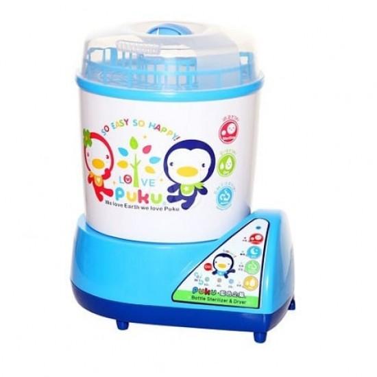 Puku Feeding Bottle Steriliser & Dryer