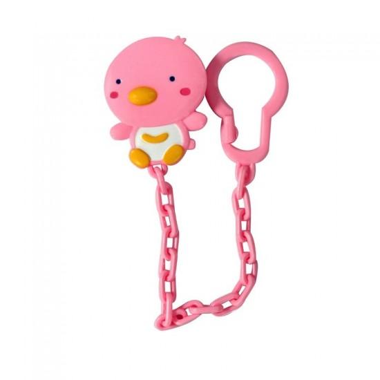 Puku pacifier Chain