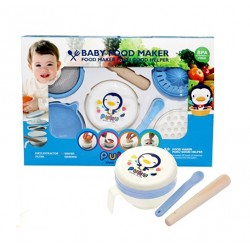 Puku 7 pcs baby food processor