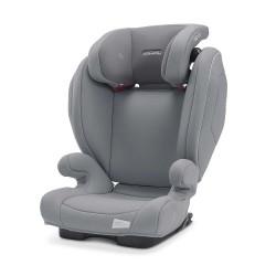 Recaro Monza Nova 2 Seatfix Carseat - Silent Grey (88010310050)