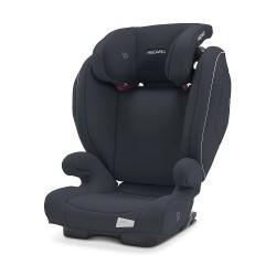 Recaro Monza Nova 2 Seatfix Carseat - Black (88010300050)
