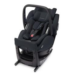 Recaro Salia Elite i-Size Car Seat - Night Black (89020400050)