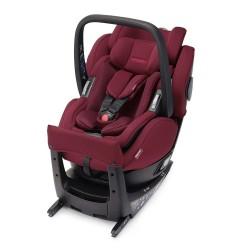 Recaro Salia Elite i-Size Car Seat - Garnet Red (89020430050)
