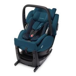 Recaro Salia Elite i-Size Car Seat - Teal Green (89020410050)