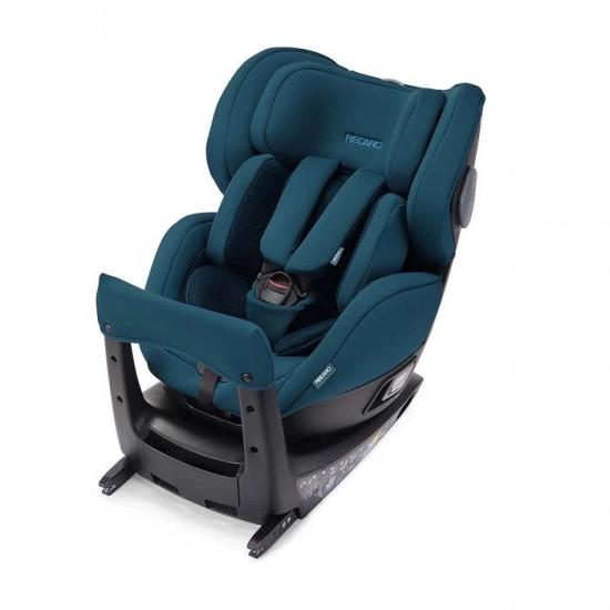 Recaro Salia i-Size Car Seat - Teal Green (89025410050)