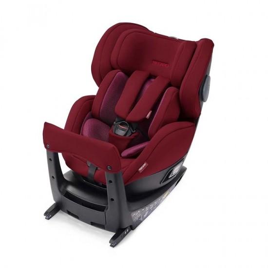 Recaro Salia i-Size Car Seat - Garnet Red (89025430050)