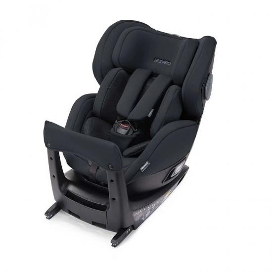 Recaro Salia i-Size Car Seat - Night Black (89025400050)