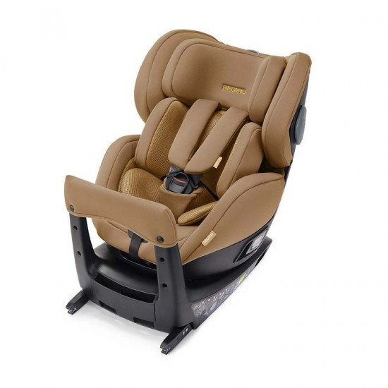 Recaro Salia i-Size Car Seat - Sweet Curry (89025440050)