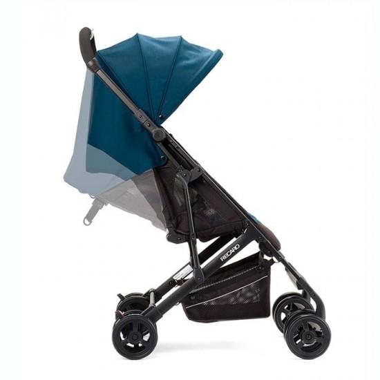 Recaro Easylife 2 Stroller - Night Black (89120400050)