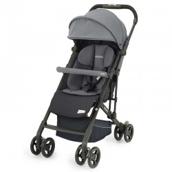 Recaro Easylife Elite 2 Stroller - Prime Silent Grey (89110310050)