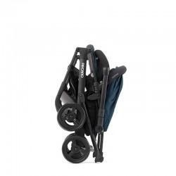 Recaro Easylife 2 Stroller - Garnet Red (89120430050)