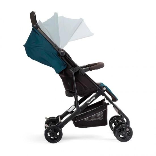 Recaro Easylife Elite 2 Stroller - Select Tean Green (89110410050)