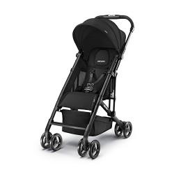 Recaro Easylife Stroller (European Version) - Black