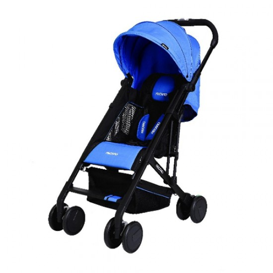 Recaro Easylife Stroller (Asian Version) - Blue