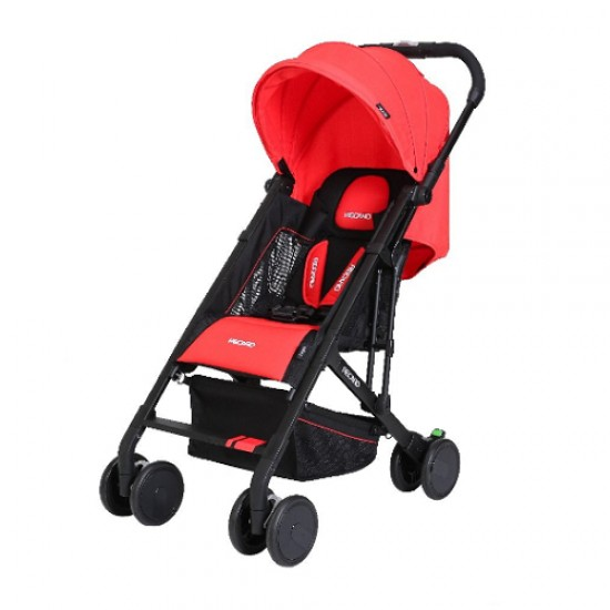 Recaro Easylife Stroller (Asian Version) - Red