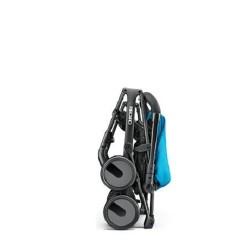 Recaro Easylife Stroller (Asian Version) - Blue