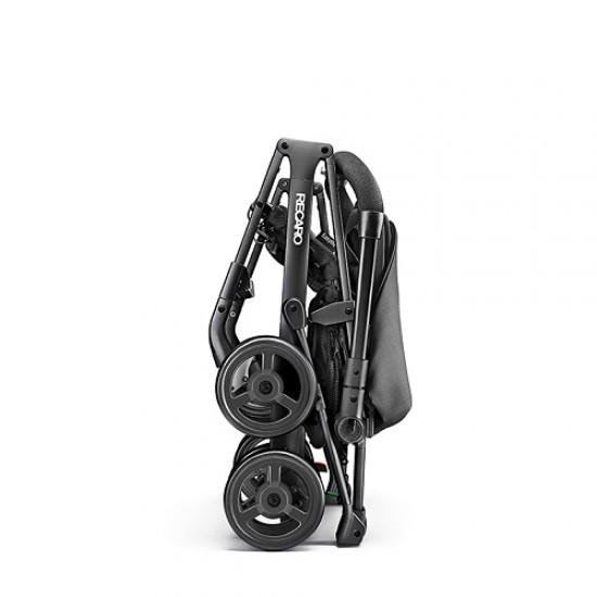 Recaro Easylife Stroller (European Version) - Graphite