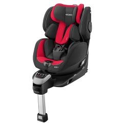 Recaro Zero.1 i-Size Car Seat - Red