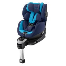 Recaro Zero.1 i-Size Car Seat - Xenon Blue