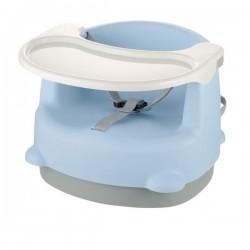 Richell 2 ways booster seat - Blue