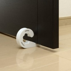 Richell Door Stopper