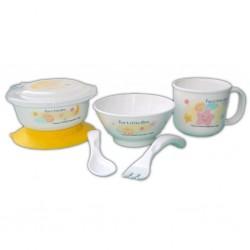 Richell LO Feeding Set # 2