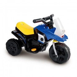 Rollplay My First Motorcycle - Blue