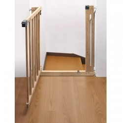 Safety 1st Safety Gate Easy Close Wood  73 - 80 cm (24040100)