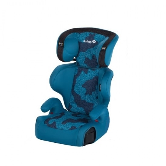 Safety 1st EXTREME SAFE Car Seat - Blue