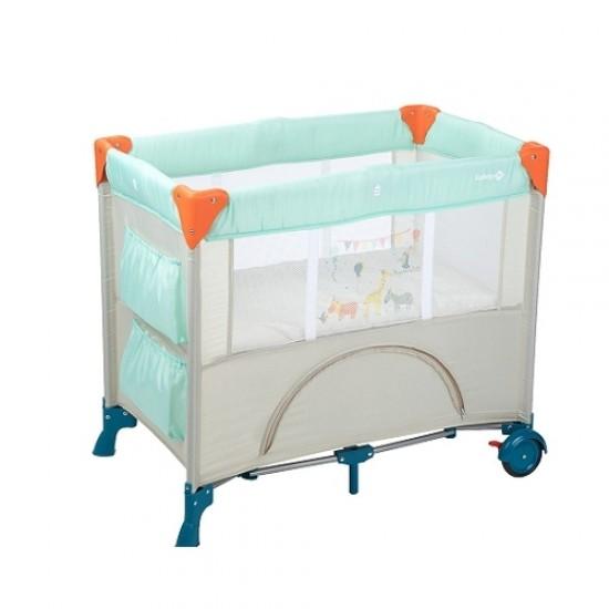 Safety 1ST MINI DREAMS Playpen - Blue  (2113560000)