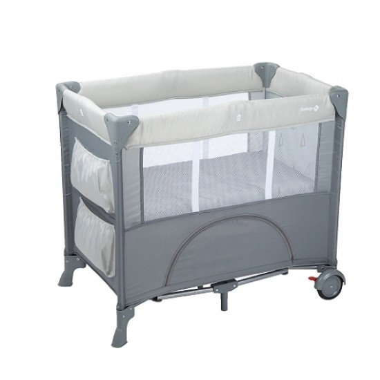 Safety 1ST MINI DREAMS Playpen - Grey