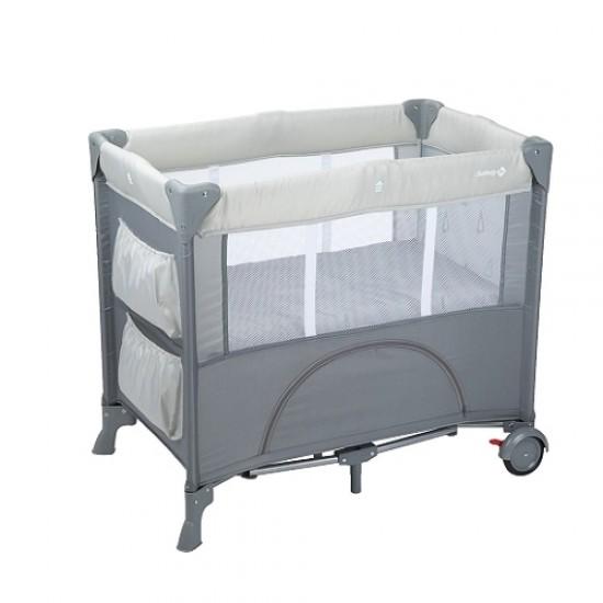 Safety 1ST MINI DREAMS Playpen - Grey