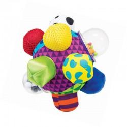 Sassy Bumpy Ball