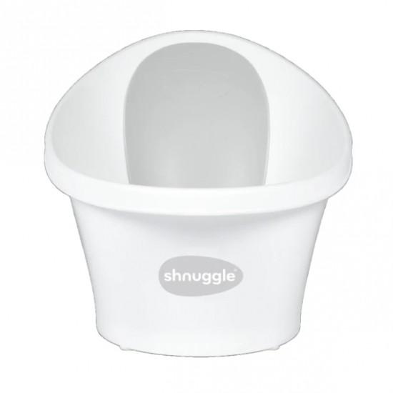 Shnuggle Bath Tub - White