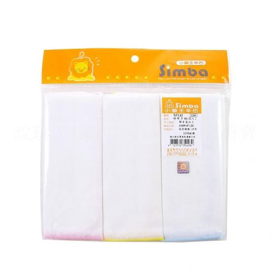 Simba handkerchief - 6 pcs