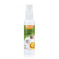Simba Natural Mosquito Repellent Spray