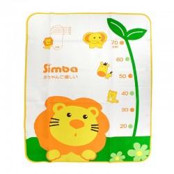 Simba Waterproof baby diaper changing Sheet