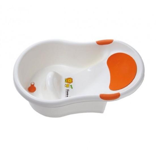 Simba Anti-slip Baby Bath Tub