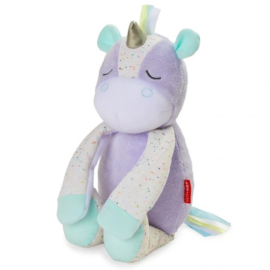 Skip Hop Cry Activiated Soothed - Unicorn