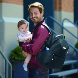 Skip Hop GO ENVI Eco-Friendly Nappy Backpack