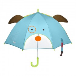 Skip Hop Little Kid Umbrella - Dog