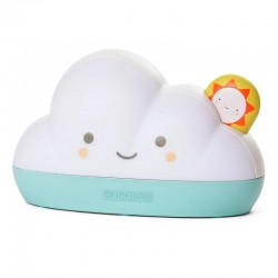 Skip Hop Moonlight & Melodies Sleep Trainer nightnight - Cloud