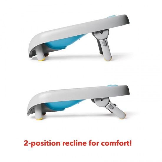 Skip Hop Moby Recline & Rinse bather