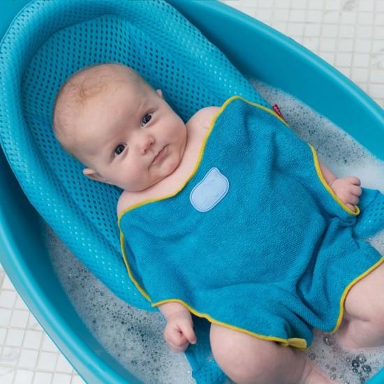 Skip Hop Moby Warm-up bath cozy