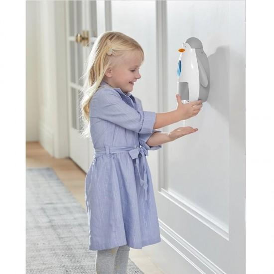 Skip Hop Soapster - Soap & Sanitizer Dispenser